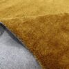 Oppulent Home Benji Rug Collection Gold